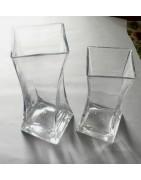 Stiklas ir vazos