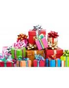 Pakavimas ir dovanų maišeliai