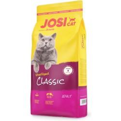 JosiCat Sterilised Classic...