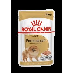 ROYAL CANIN Pomeranian Wet...
