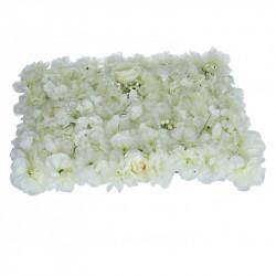 Dirbtinė gėlių siena 65 x...