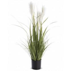 Dirbtinė žolė 80 x 45 cm.