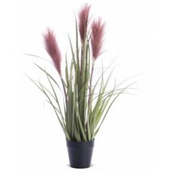 Dirbtinė žolė 54 x 30 cm.