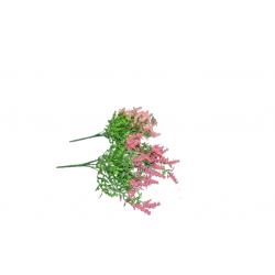 Dirbtinė gėlės šakelė x6