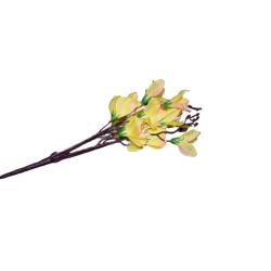 Dirbtinė gėlės šakelė x5