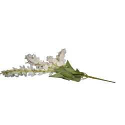 Dirbtinė gėlės šaka x5