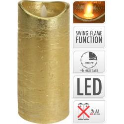 LED-žvakė