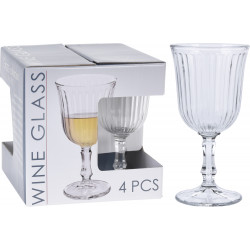 Vyno-taurės