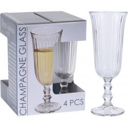 Šampano-taurės