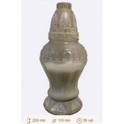 Žvakė-(SU-121)