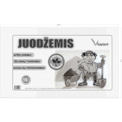 Juodžemis-15l