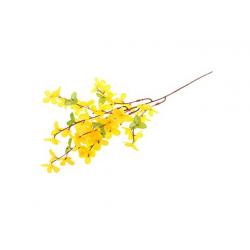 Dirbtinė-gėlė-Forzicija