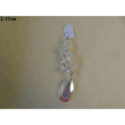 Pakabinama-stiklo-dekoracija