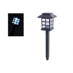 LED-lempa