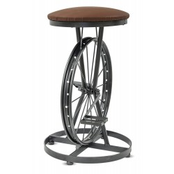 Kėdė-Dviratis