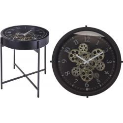 Kavos-staliukas---laikrodis