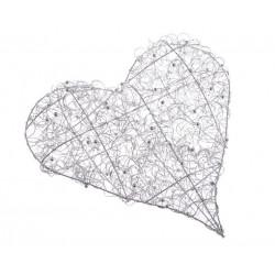 Dekoracija-širdis